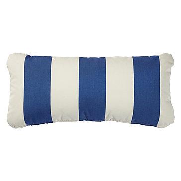 Capri Outdoor Lumbar Pillow Outdoor Pillows Outdoor Z Gallerie