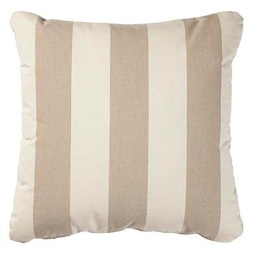 "Capri Outdoor Pillow 18"""