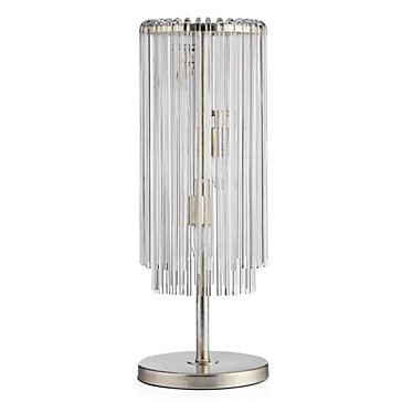 Charmant Cascada Table Lamp