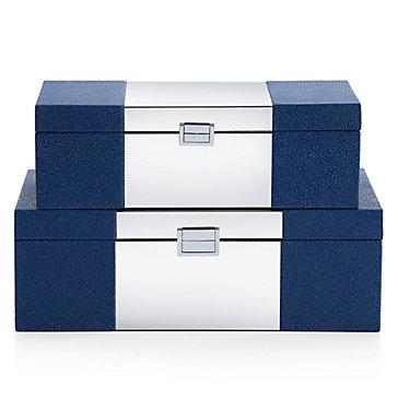 Celeste Box - Set of 2