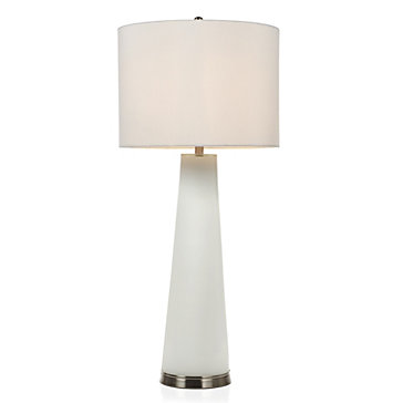 Century Table Lamp White Table Lamps Lighting Z Gallerie