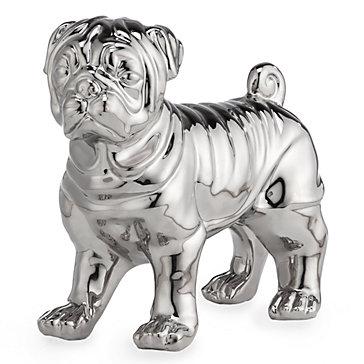 Ceramic Pug