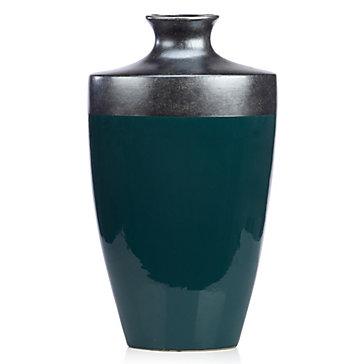 Cerulean Vase