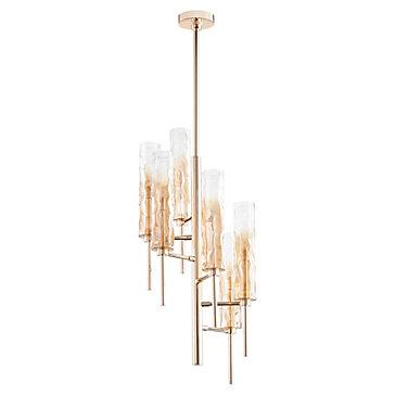 z gallerie lighting display chamber chandelier lighting online exclusives gallerie