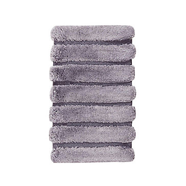 Chanel Bath Mat Grey Bath Collections Z Gallerie