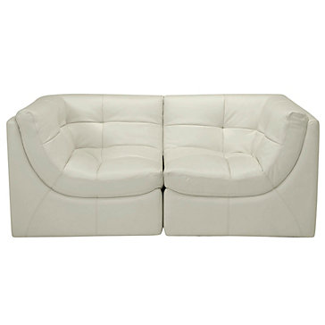 Cloud Modular Sectional - Taupe