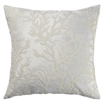 """Coral Pillow 22"""""""