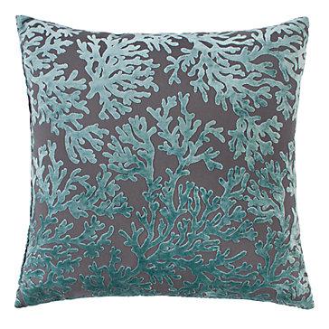 "Corales Pillow 24"""