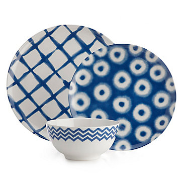 Costa Dinnerware   Sets Of 4 by Z Gallerie
