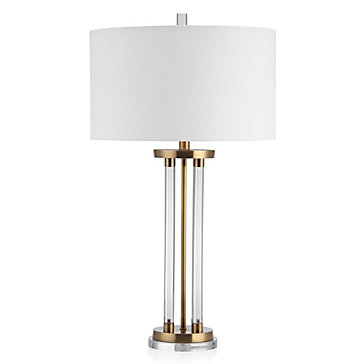 Charmant Cyrus Table Lamp