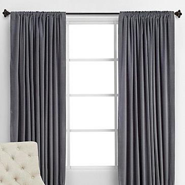 Darcy Panels - Grey