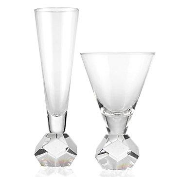 Deca Glassware - Sets of 4