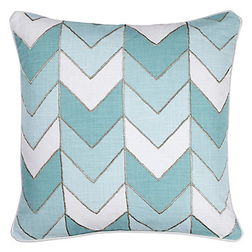 """Devon Pillow 22"""""""