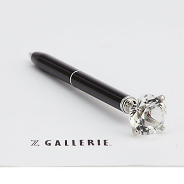 Diamond Pen | Unique Gifts | Gifts | Z Gallerie