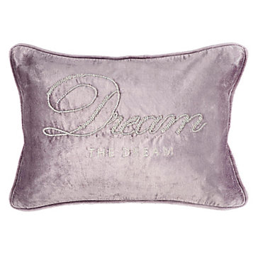 Dream The Dream Pillow