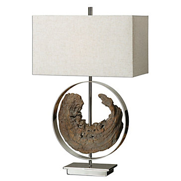 Drift Table Lamp