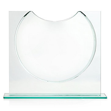 "Ellipse Vase - 20""H"