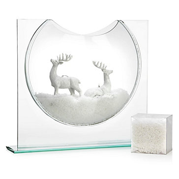 Faux Snow by Z Gallerie