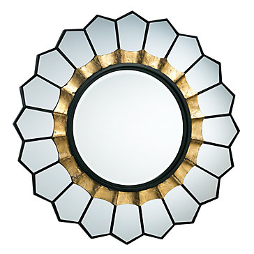 Fiore Mirror