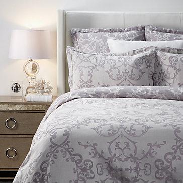 Florentine Bedding - Amethyst