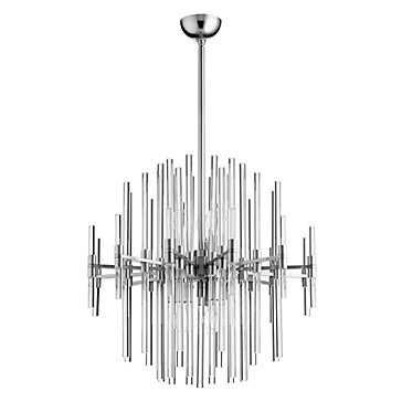 8 X 10 Bedroom further Full Bloom Chandelier In Pink And White p 18038 in addition P 17378 Galaxy Chandelier Satin Nickel additionally Sputnik Chandelier as well Metalic Damask Wallpaper. on chic living room decor
