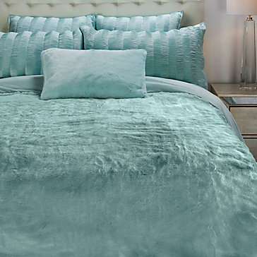 Geneva Blanket Collection - Celeste