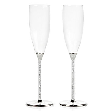 Gisele Flutes - Set of 2