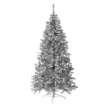 Glimmer Pre-Lit Tree