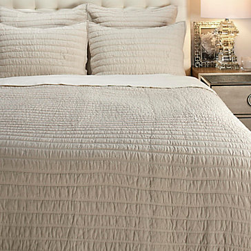 Halden Bedding - Natural