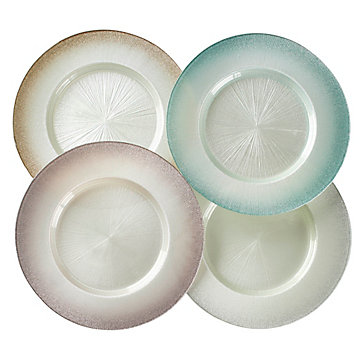 Halo Charger - Sets of 4