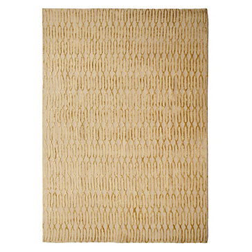 Harmon Rug - Gold/Ivory