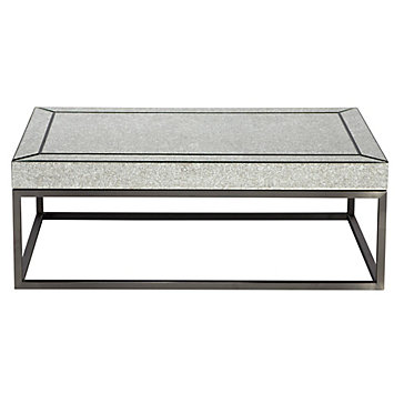 Harper Coffee Table Silver Color Guide Trends Z