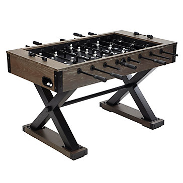 Hendrix Foosball Table