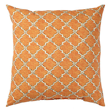 "Hermosa Outdoor Pillow 22"""
