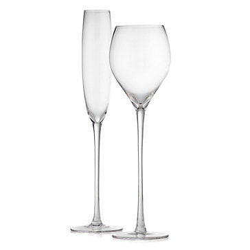 Imperial Stemware   Sets Of 4 by Z Gallerie