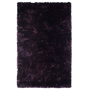 Indochine Rug Aubergine Area Rugs Z Gallerie