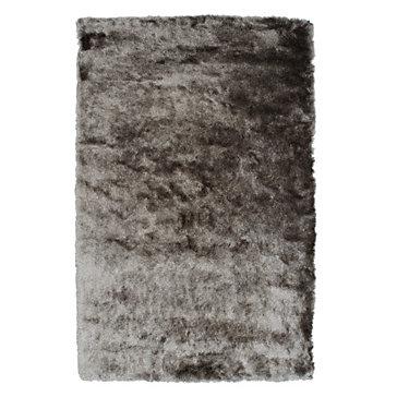 Indochine Rug Charcoal Del Mar Neutral Living Room