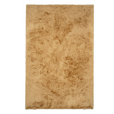 indochine rug - goldenrod | solid rugs | rugs | decor | z gallerie