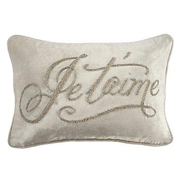 Je Taime Pillow