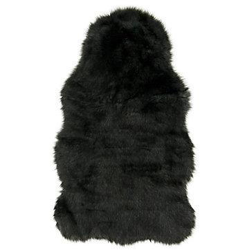 Juneau Rug - Black