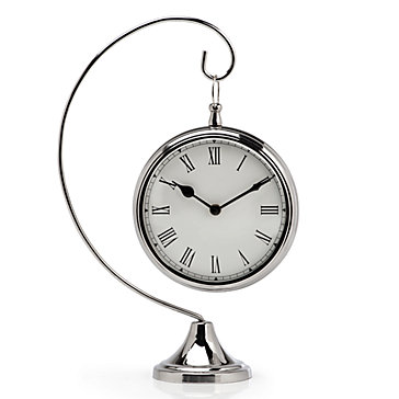 Kingston Table Clock