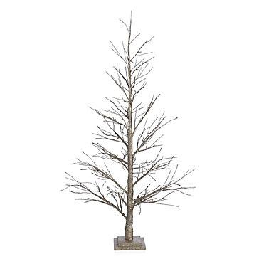 LED Glitter Tree 5'