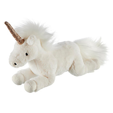 Luna Plush Unicorn