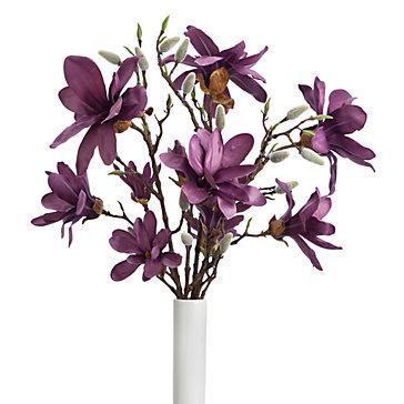 Magnolia Spray - Set of 3