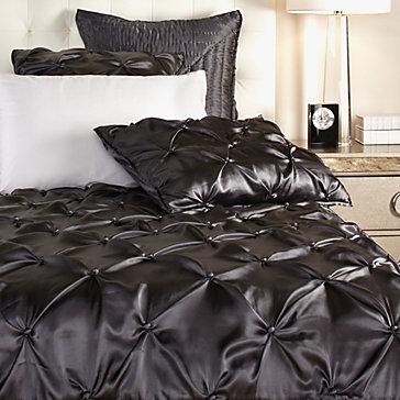 Majestic Bedding - Charcoal
