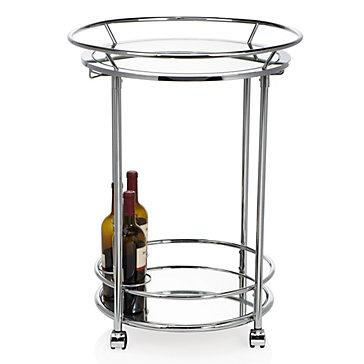 Manhattan Bar Cart