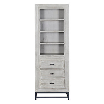 Marabella 3 Drawer Bookcase