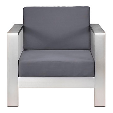 Metro Outdoor Arm Chair