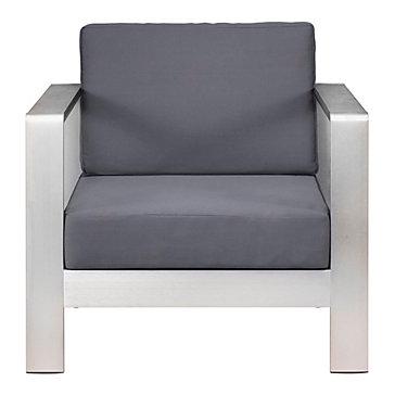 Metro Outdoor Armchair