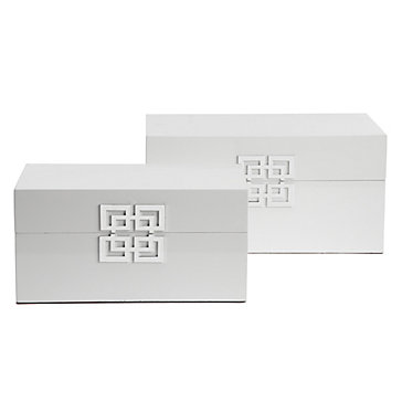 Ming Bo Set Of 2